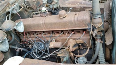 1949 Buick Roadmaster for Parts or Restoration! for sale