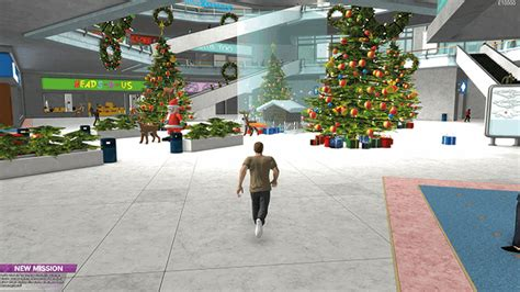 Christmas Shopper Simulator Download Free Full Game
