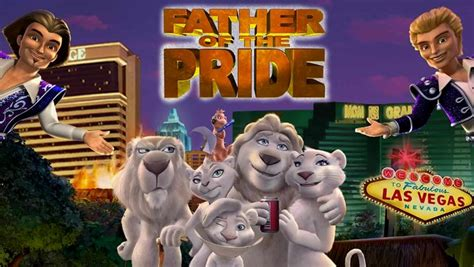 Father of the Pride | Father of the Pride Wiki | FANDOM