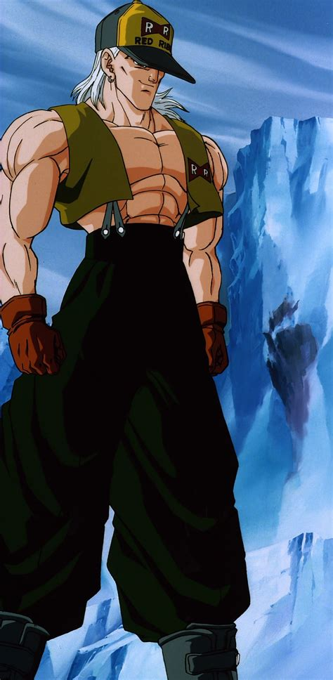 Android 13 | Dragon Ball Wiki | FANDOM powered by Wikia