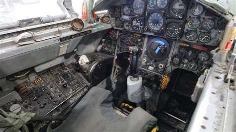Climb into the cockpit of an F-104 Starfighter - CNET