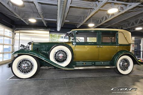 1930 Cadillac Fleetwood V16 for sale