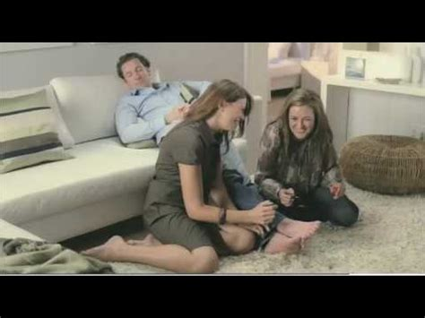"""Tena Lady advertisement featuring """"Sunny"""" - YouTube"""