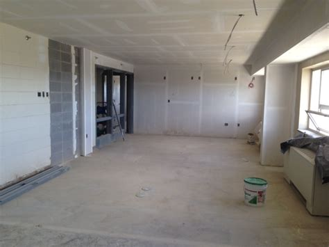 Commonwealth Hall Renovation | Project Administration