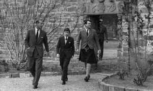 Rape, child abuse and Prince Charles's former school