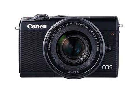 Canon EOS M100 Review - News | Photography Blog