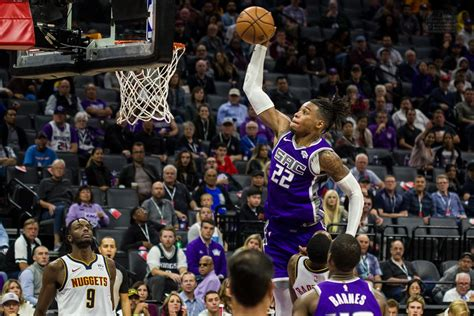 Richaun Holmes has earned the starting center position for