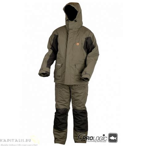 Prologic HighGrade Thermo Suit thermo ruha szett (L