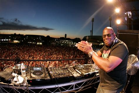 Carl Cox's 14th year at Space Ibiza! Full line up revealed