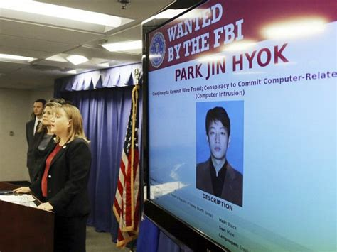 DOJ Charges North Korean Programmer in Sony Pictures Hack