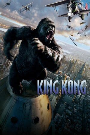 King Kong hela filmer… | King kong, King kong 2005, Full