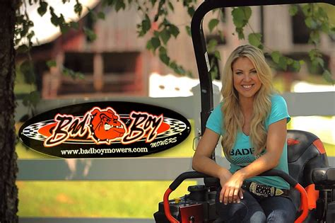 Bad Boy Mowers Continues Partnership with Lucas Oil