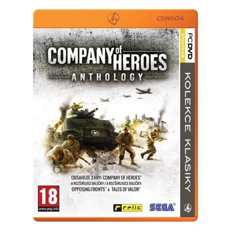 Company of Heroes Anthology (Games for Windows) - PC
