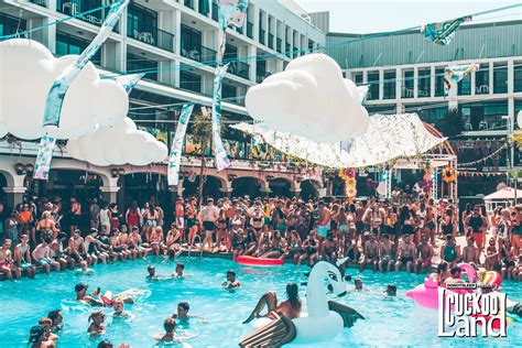 TOP 5 IBIZA POOL PARTIES | Latest Ibiza News