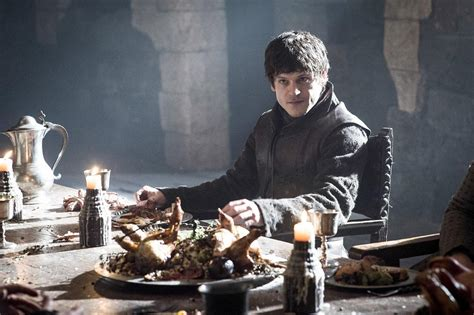 From the Maester's Desk: A Flayed Man Holds No Secrets