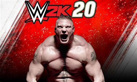 WWE 2k20 - PC - Torrents Games