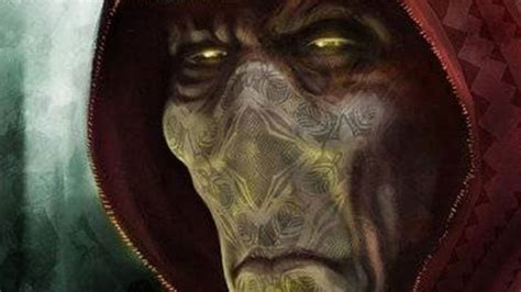 The most powerful Sith in the Star Wars universe