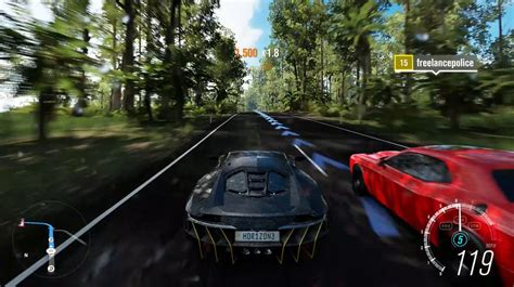 Download Forza Horizon 3 Game For PC Full Version