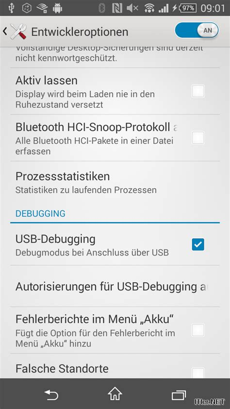 Sony Xperia Smartphone und Tablet selbst flashen - Anleitung