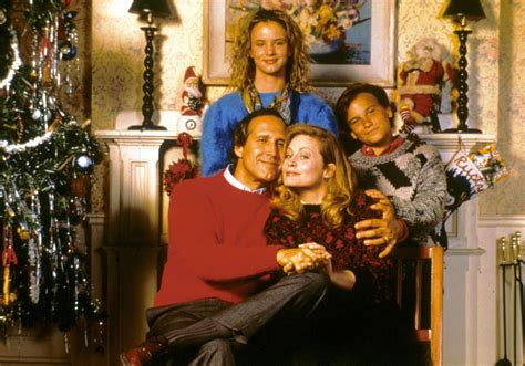 'National Lampoon's Christmas Vacation' Cast: Where Are