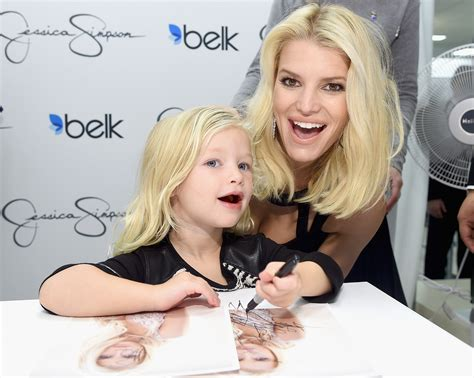 Jessica Simpson Is Being Mommy-Shamed Over Instagrams of
