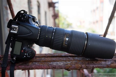 First Impressions: Tokina 70-200mm F4 AT-X Pro FX VCMS