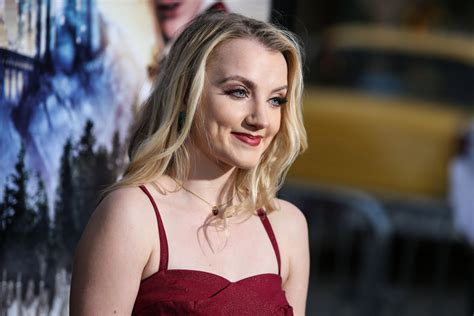 Harry Potter star Evanna Lynch reveals taking part in US