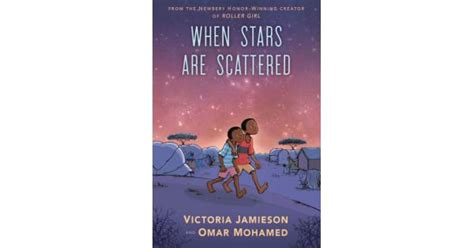When Stars Are Scattered Book Review