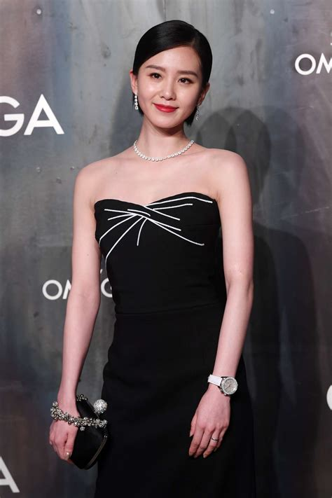 Liu Shishi – 'Lost in Space' Anniversary Party in London