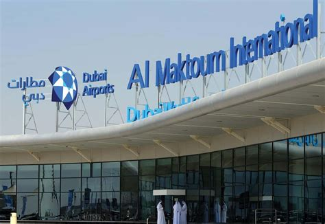 Al Maktoum Airport duty free | DWC's Shopping & Dining Guide