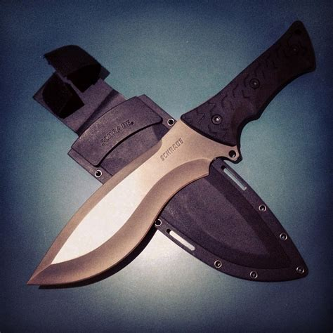 Schrade Little Ricky SCHF28