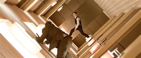 Inception Movie Review & Film Summary (2010)   Roger Ebert