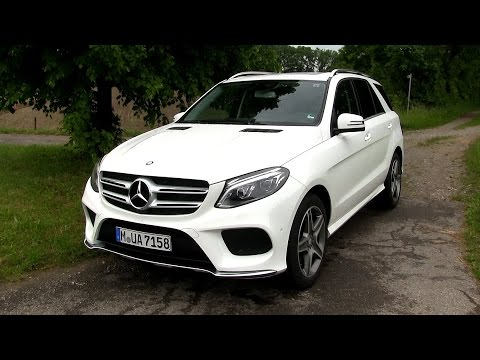 Mercedes-Benz GLE Coupe 2020 GLE 350d 4MATIC in UAE: New