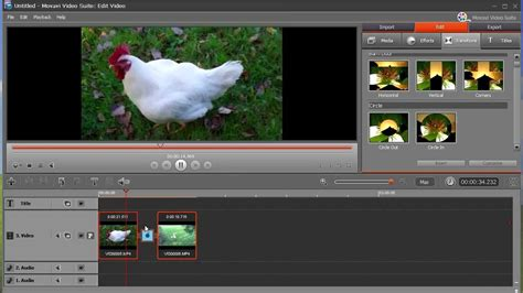 Movavi Video Suite 10 Review and Demo - YouTube