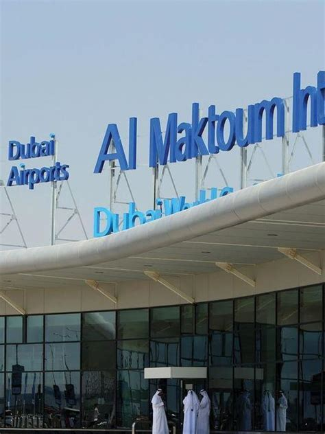 Dubai to spend $32bn on DWC airport expansion
