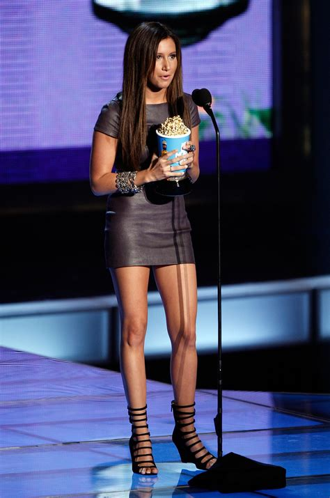 Gallery Of Photos And List Of Winners From The MTV Movie