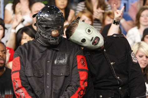 Slipknot | Masked and Anonymous | Rolling Stone