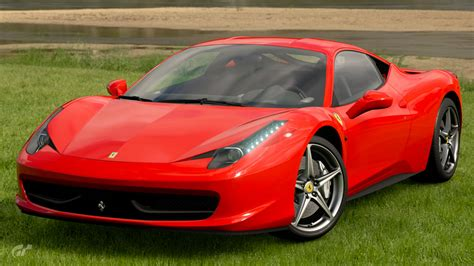 Ferrari 458 Italia | Gran Turismo Wiki | FANDOM powered by