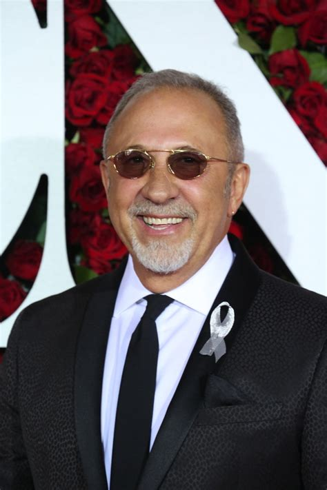 Emilio Estefan Recognized With Ohtli Award by Mexico at