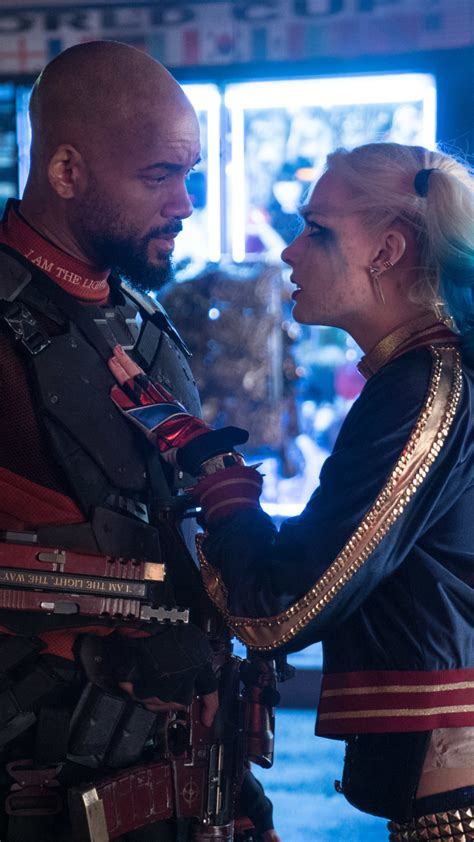 Harley Quinn Suicide Squad (56 Wallpapers) – HD Wallpapers