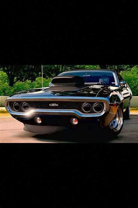 Pin by Sevi Skin Care on American Muscle Cars | Muscle