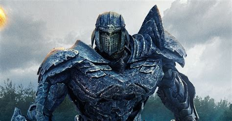 Transformers: The Last Knight – You Thought Things Couldn