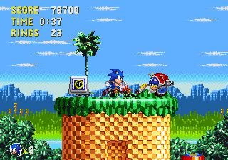 Sonic The Hedgehog 4 ( Genesis ) | Fantendo - Nintendo