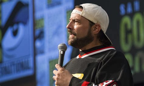 Kevin Smith to donate $2,000 a month from Weinstein