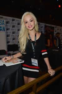 Elsa Jean – AVN Adult Entertainment Expo at Hard Rock