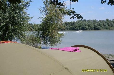 Pap-sziget Camping (Szentendre, Hungary - Pest County