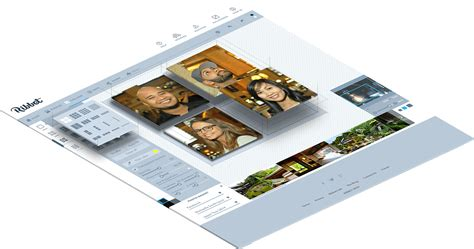 Ribbet | Online Photo Editor and Collage Maker