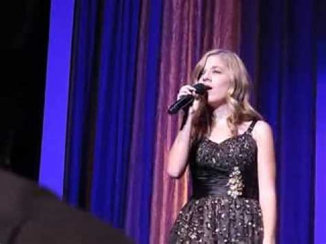Jackie Evancho - My Heart Will Go On - Cupertino Concert