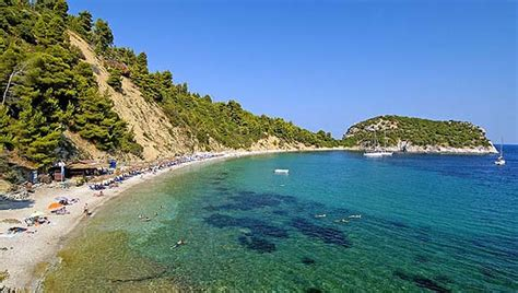Stafylos: See ratings for Stafylos beach at Skopelos