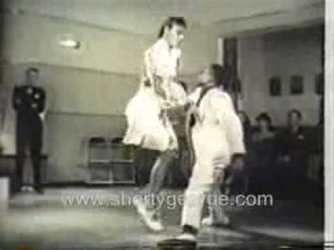 Shorty George and Big Bea - YouTube